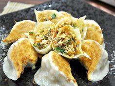 Dumpling #Taiwan #food