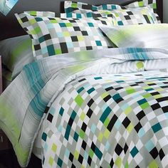 1000 ideas about minecraft bedding on pinterest for Housse de couette sears