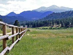 MacGregor Ranch - Estes Park, Colorado