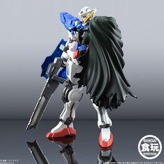 [UPDATE] FW Gundam STANDart 21: Official Images, Info http://www.gunjap.net/site/?p=195438