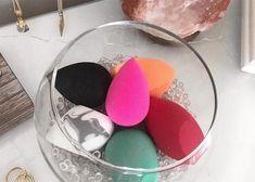 How to Use a Makeup Sponge #beautyblender #makeup #beauty #makeupsponge #BeautyHacksMakeup