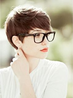 Tu pelo Tu look: Peinados cortes de pelo corto para el verano 2014