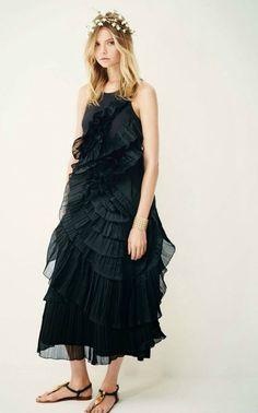 Magdalena Frackowiak for Vogue China June 2014