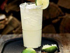 Woodshed Margarita Recipe | MyRecipes