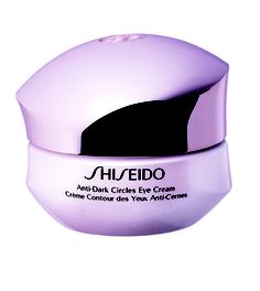 #Shiseido Anti-Dark Circles Eye cream