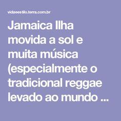 Jamaica  Ilha movida a sol e muita música (especialmente o tradicional reggae levado ao mundo pelo ilustre local Bob Marley) a Jamaica tem um espírito único e diferente dos outros destinos do Caribe. A Jamaica tem um extenso litoral com praias incríveis e preservadas, com uma amplia oferta de hotéis e resorts com tudo incluído.