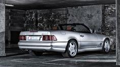 Mercedes-Benz SL 60 AMG: Für die Tage des Donners | Classic Driver Magazine