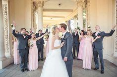 Hannah & John   Balboa Park Wedding Photography   San Diego Photography