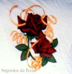 VA5- Pintura em t-shirt