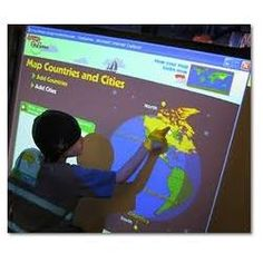 Check out this helpful list of Social Studies smart board lessons. The site also offers math and ELA lessons as well.