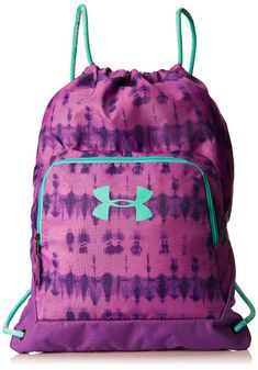 Under Armour Exeter Sackpack http://www.amazon.com/Under-Armour-Exeter-Sackpack/dp/B00R2LPHLM/ref=pd_sim_sg_1?ie=UTF8&refRID=014TZNQGGBAY70Z2A0X9