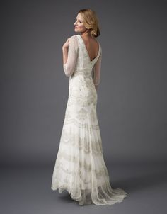 The AMAZING Breya Dress | Ivory | Monsoon | Absolutely STUNNING and look at the price!!!!