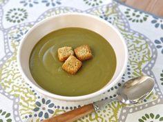 Vintage recipe for Andersen's Split Pea Soup from Andersen's Restaurant in Buellton, California. Family recipe. Vegan, Gluten Free.