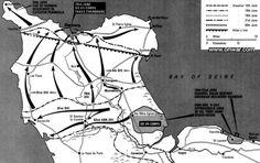 US Army Clears Cotentin Peninsula