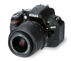 Dear Universe... please add this Nikon D5200 to my manifestation list ;)