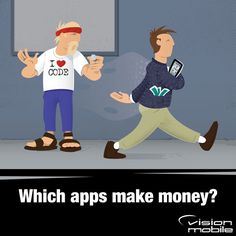 If your pledgers fancy a revenue share, this will let you know which apps could create that revenue.