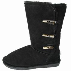 Bearpaw Jade Winter Boot Bearpaw. $59.99 Bearpaw Boots, Our Girl, Shoe Boots, Shoes, Winter Boots, Jade, Brown, Stuff To Buy, Outdoor