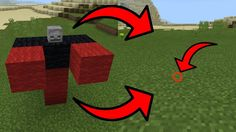 How To Spawn the Ant-Man Boss in Minecraft Pocket Edition Minecraft Pe Seeds, Minecraft Cheats, All Minecraft, Minecraft Videos, Amazing Minecraft, Minecraft Construction, Minecraft Blueprints, Minecraft Pixel Art, Minecraft Creations