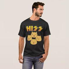 CATS KITTENS ROCK ROCKIN T-Shirt - cat cats kitten kitty pet love pussy