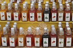 5 Vinegars You Should Have In Your Kitchen - Cookery Ideas