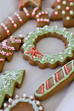 Galletitas de Navidad!
