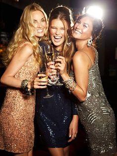 Girls night out. (2)