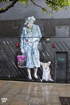 Arte Callejero / Street Art #streetart #arteurbana #urbanart #arte #art #rua #street