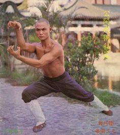 The 36th Blogger of Shaolin. : Photo