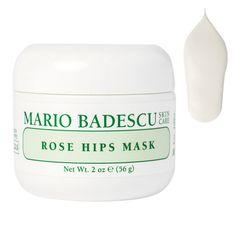 Mario Badescu Rose Hips Mask 56g at Beauty Bay