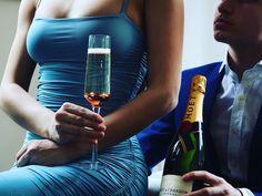 Premium Champagne Glasses Set - sevdele Love Series Toasting Flutes Wedding Set - Stylish Champagne Glass Set for Engagements - Affordable, Durable Champagne Flutes, Hand Blown - Rose Gold Set of 2 Toasting Flutes, Champagne Glasses, Gold Set, Wedding Sets, Romantic, Engagement, Stylish, Shopping, Fashion