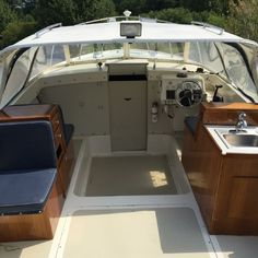 1965 Bertram Hard Top Power New and Used Boats for Sale -