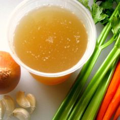Homemade Chicken Stock - I have mentioned before what a fan of Costco I am and those wonderful roasted whole chickens they have are the best deal in town. I usually use the white meat for one dish and the dark meat for another. I keep the bones/carcass and skin for making a fresh chicken stock. After it has... Read More »