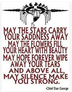 Hope wipe away your tears
