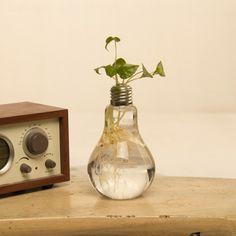 INFMETRY:: Bulb Vase