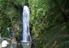 Phuket's Hidden Attractions: Phuket Waterfalls - Cush #Travel #Blog #Thailand