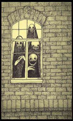 I am in a secret state of affection for // John Kenn