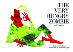 Beware! This equal opportunity ghoulish gourmand would just love to have you for dinner! http://www.amazon.com/The-Very-Hungry-Zombie-Parody/dp/1620871823/ref=sr_1_183?m=A3030B7KEKNTF7&s=merchant-items&ie=UTF8&qid=1394488618&sr=1-183&keywords=art