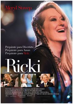 Ricki - Ricky and the Flash
