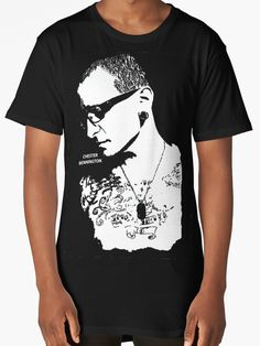 Chester Bennington by JaneSalimar  • Also buy this artwork on apparel, stickers, phone cases, and more.  #ripchesterbe #ripchesterbennington #rockstar #hipmetal #metal #pop #chesterbennington #music #musician #masterpiece #legend #allstar #linkinpark