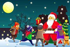 christmas story for kids