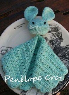 #amigurumi#dou-dou#penelopecroc#crochet