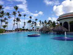 Punta Cana - Paradisus Palma Real