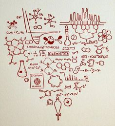 mydamnexpectations:    (via:Yo soy Quimico y Yo <3 Quimica!!!! (H))    Why do I love this so much?