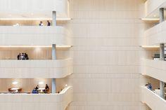Gallery of Copenhagen Office Hub on Amerika Plads / PLH Arkitekter - 8