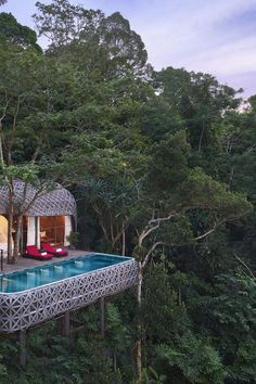 Private pool? Check. Killer view? Check. Keemala (Phuket, Thailand) - Jetsetter