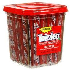 Candy for baseball buffet