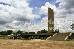 Monumento Heróis de Jenipapo lembra batalha de 13 de março de 1823