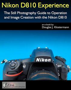 Nikon-D810-book