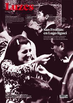LUZES nº-36 (outubro 2016) http://revistaluzes.com/seccion/luzes-36/ No catálogo: http://kmelot.biblioteca.udc.es/record=b1509851~S1*gag