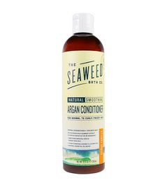 The Seaweed Bath Co. Eucalyptus and Peppermint Balancing Argan Conditioner